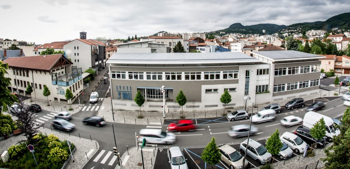 formasup Auvergne