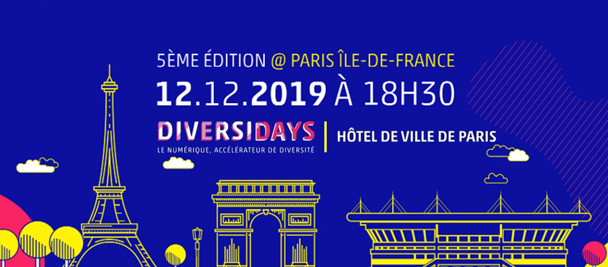 diversidays 2019