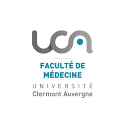 logo universite medecine clermont