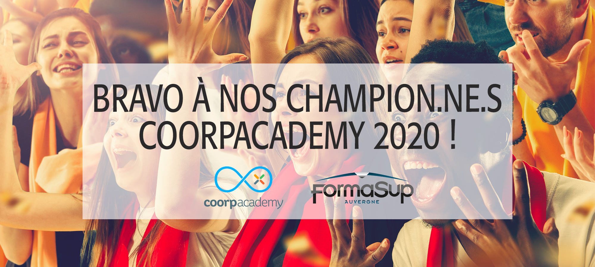 gagnants coorpacademy formasup auvergne